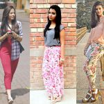 indian college fashion 2017