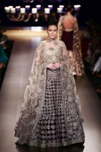 latest bridal collection 2017