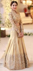latest collection of bridal dresses for wedding 2017