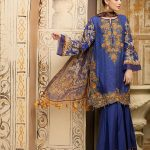 latest eid collection dresses 2017