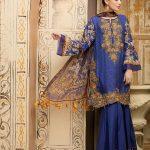 latest eid collection dresses 2017