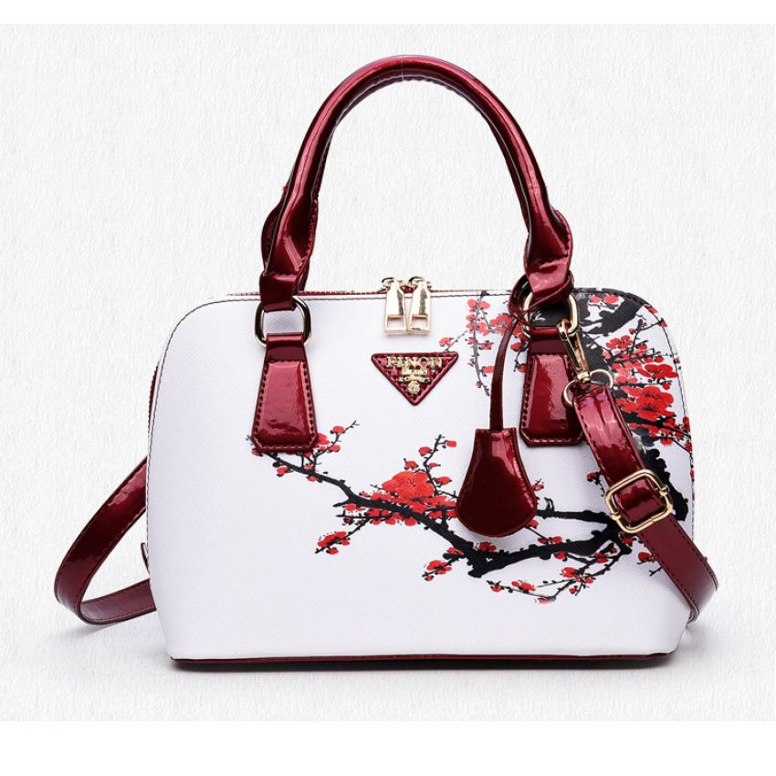 Handbags from designers like Michael Kors, kate spade, and Cole Haan to famous labels like Fossil, Nine West, and Vera Bradley, offer bags in many popular styles. One of the most common is the satchel.