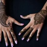 mehndi designs collection for eid 2017