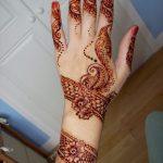 new designs of mehndi