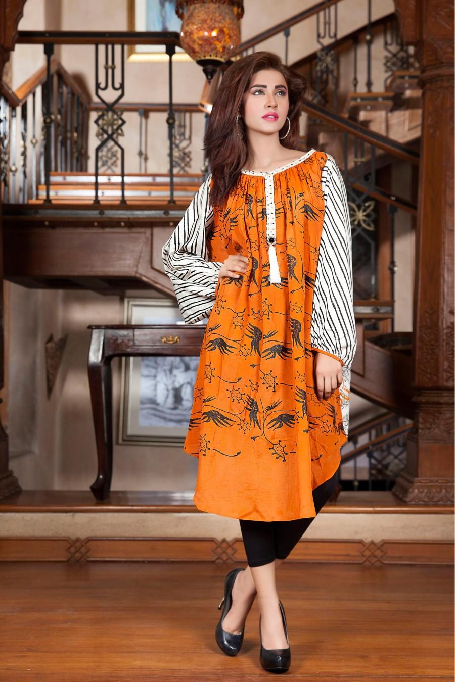 Latest Pakistani Evening Wear Dresses 2017 Fashion For Girls
