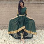 stunning indian dresses designs 2017
