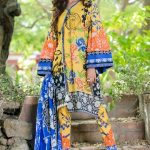 thredz eid collection dresses 2017 for girls