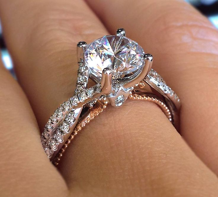Adorable Engagement Rings for women 2017
