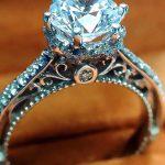 Diamond Ring for Engagement 2017