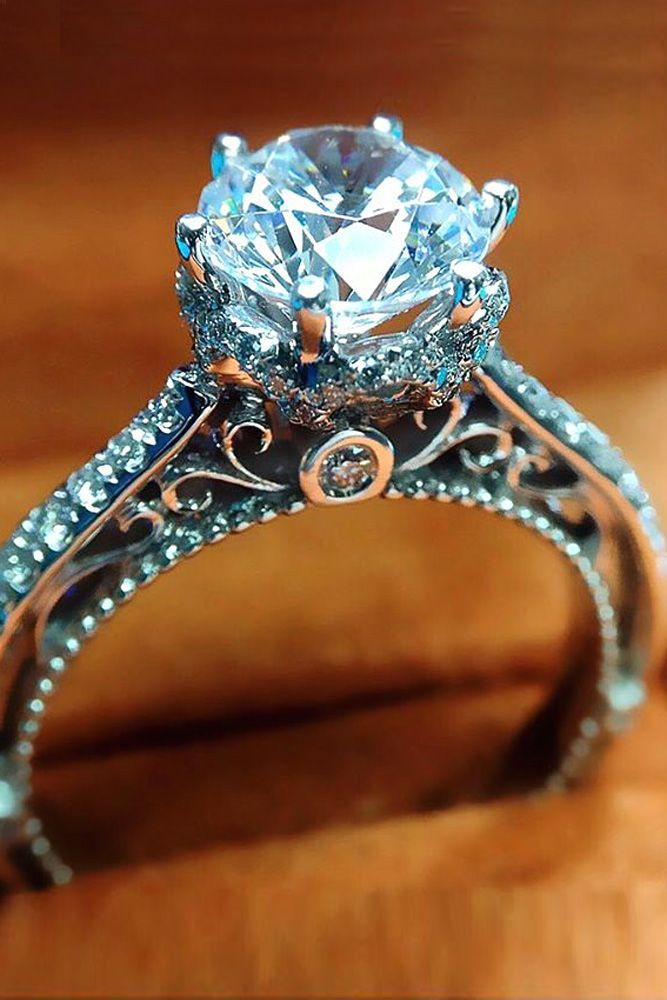 Beautiful Engagement Rings for Girls | Designs of Wedding ...