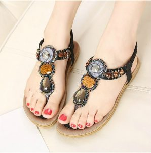 Flat Shoes for Ladies 2017