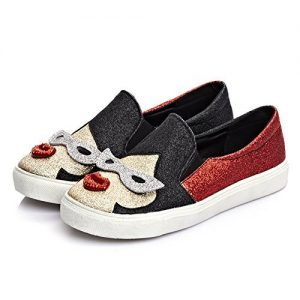 Funky Shoes Designs for Women 2017