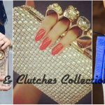 Latest Handbags & Clutches Collection for Girls 2017 Beautiful Designs