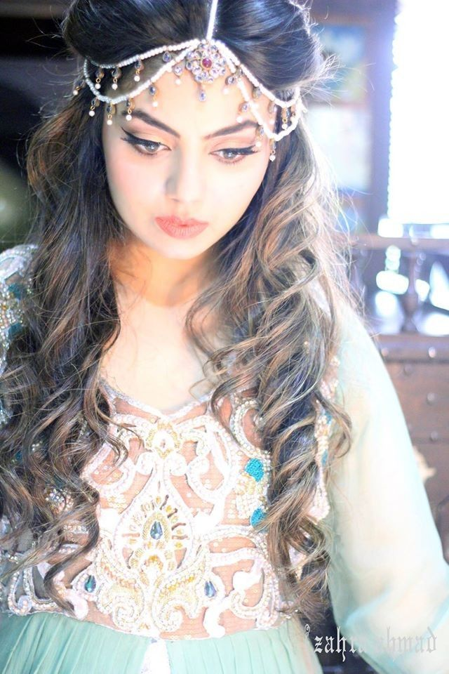 Trendy Pakistani Bridal Hairstyles 2018 New Wedding Hairstyles Look