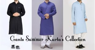Latest Pakistani Gents Kurta Designs 2017 Beautiful Men's Kurta