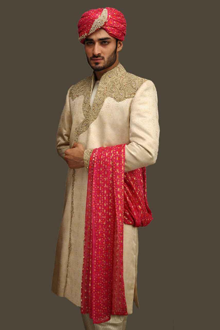 Beautiful men 39 s wedding dresses 2017 stylish groom for Wedding dresses for men 2017