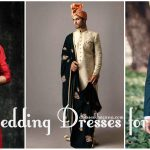 Men's Wedding Dresses 2017 Collection