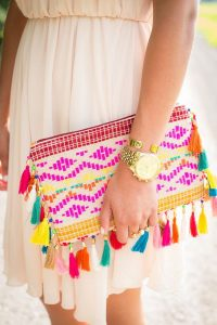 Multi Color Clutches Designs for Girls 2017