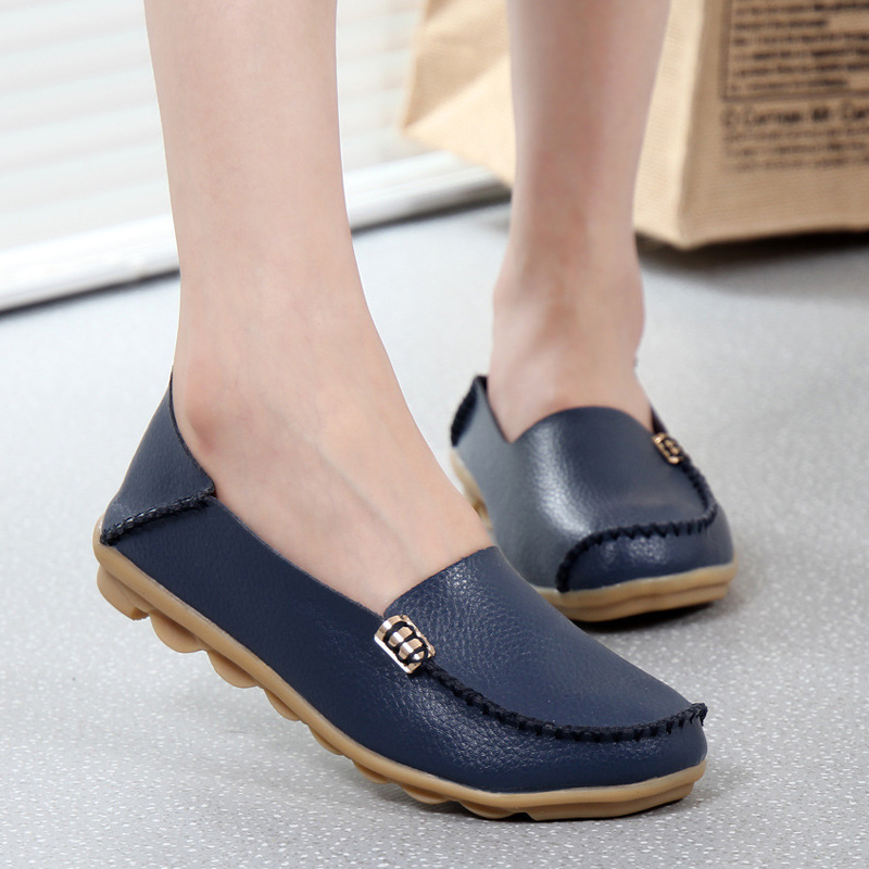 Flat Shoes Female Daily