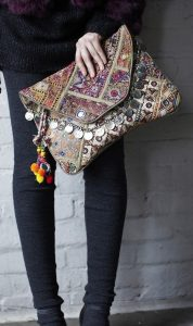 New Style of Clutch for Girls 2017