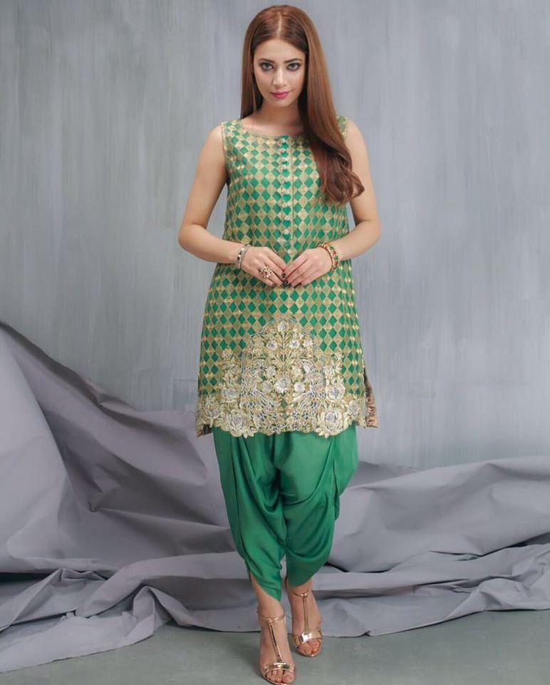 New Style Of Tulip Pants Trend 2017 Salwar Design Amp Pattern