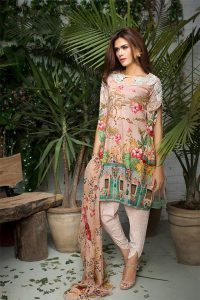 Pret Collection of Tulip Pants 2017 for Girls