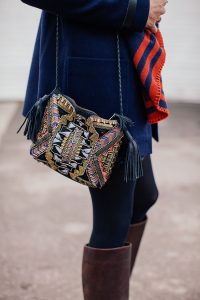 Small Clutch Bag for girls 2017