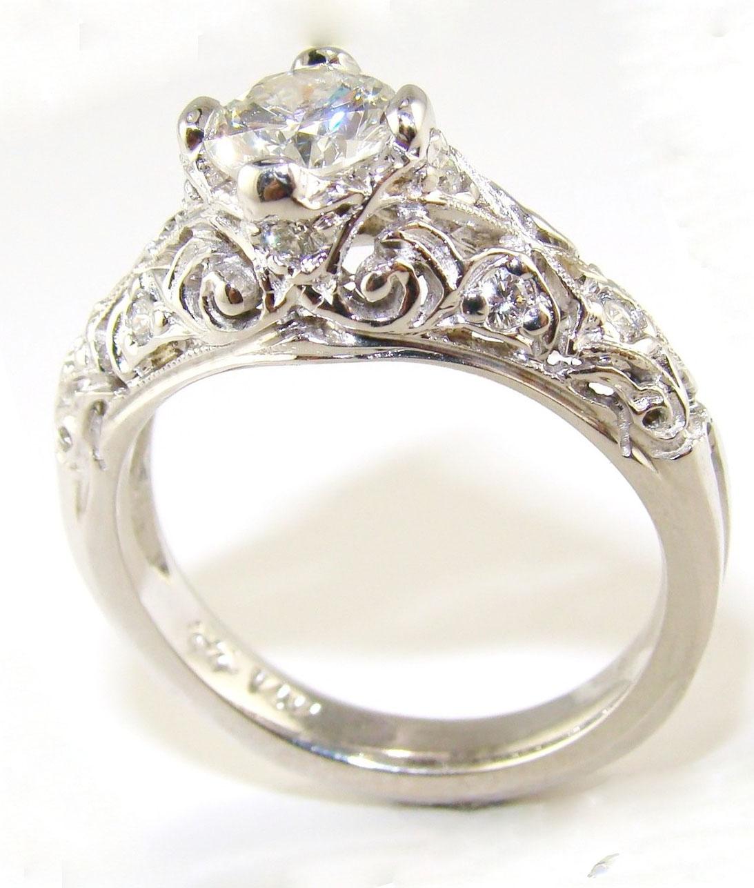 Beautiful Wedding Rings 033 - Beautiful Wedding Rings