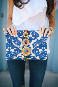 Summer Clutches Purse for Girls 2017