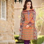 Summer Lawn Kurti Collection 2017