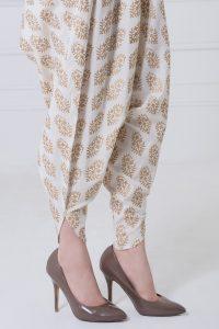 Tulip Pants Pattern 2017