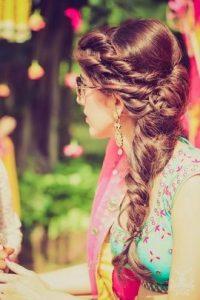 bridal hairstyles 2017