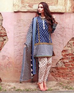 cigarette trousers with Short Kurti for Girls 2017