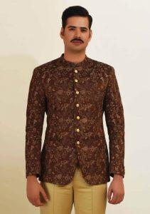 Aamir Adnan Waist Coat Designs 2017 Eid Collection for men