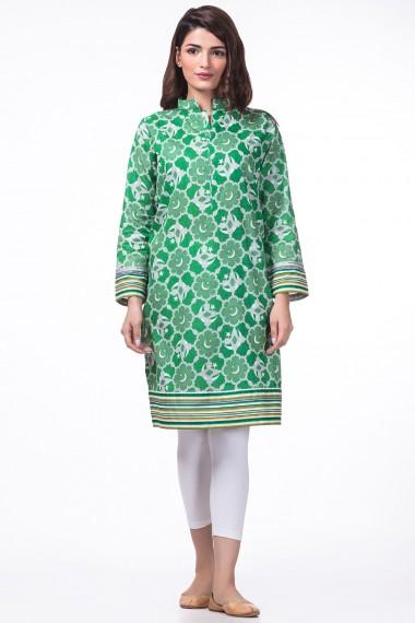 Alkaram Azadi Kurit Designs for Girls 2017
