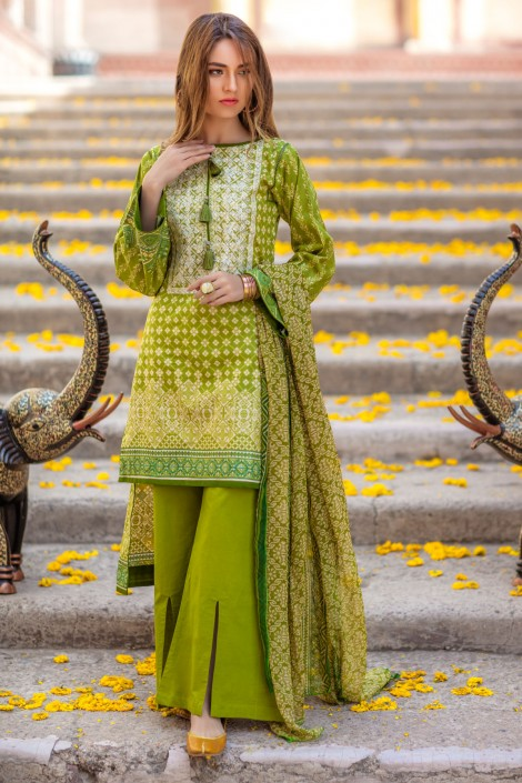 Bonanza Estore Jashn-e Azadi Collection 2017