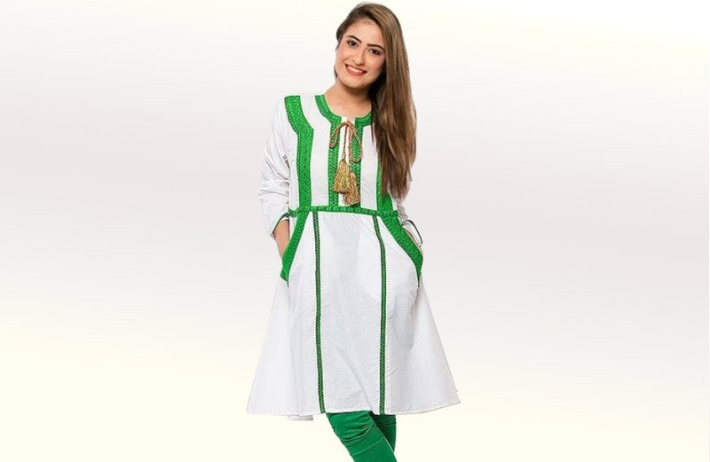 Azadi Dresses Collection 2017