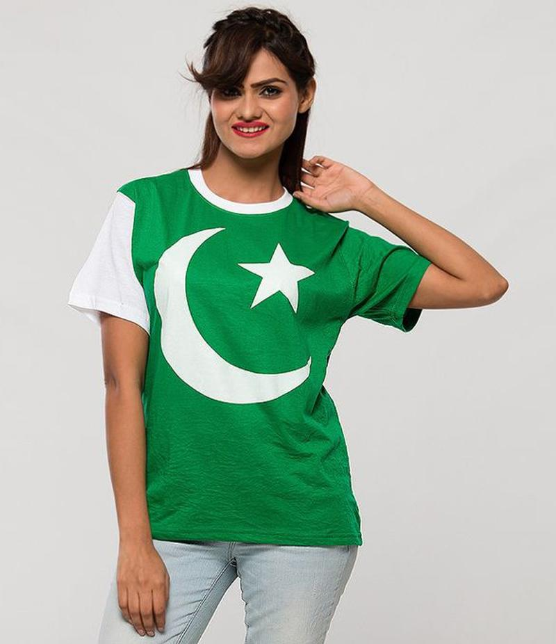 Independence day t shirt for girls 2017