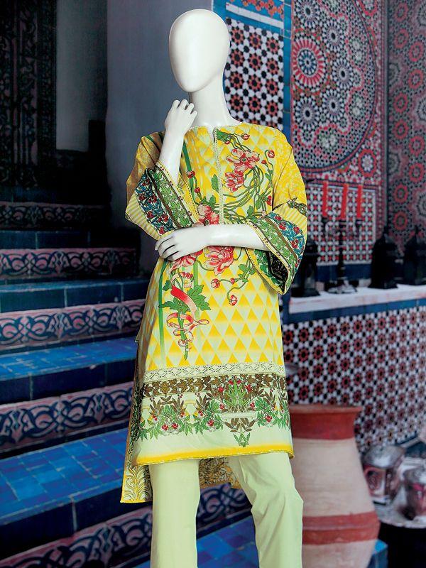 Junaid Jamshed eid dresses collection 2017