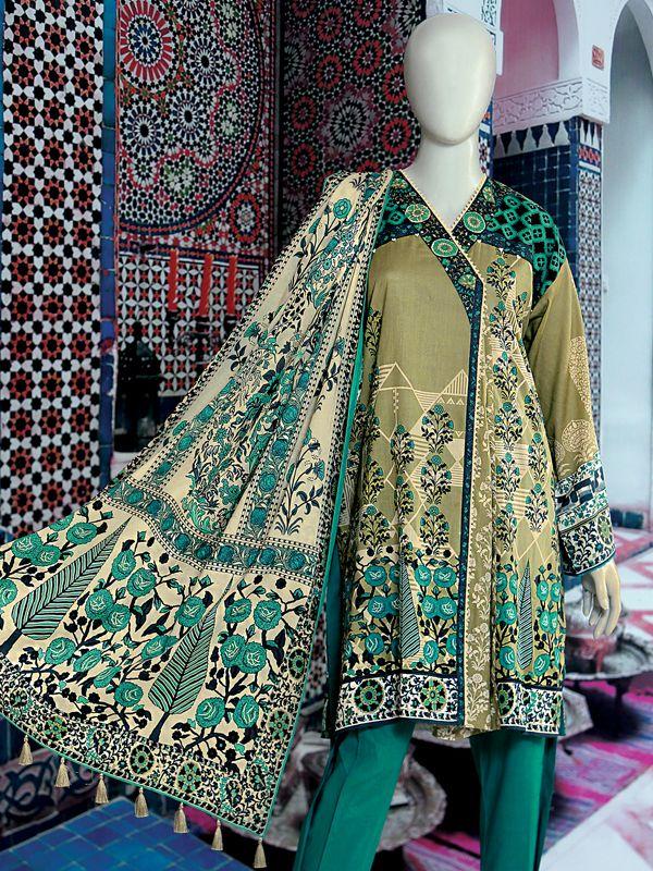 Junaid Jamshed new eid dresses designs 2017