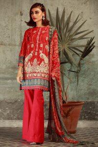 Khaadi latest dresses for eid 2017