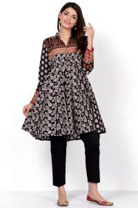 Khaadi latest eid dresses collection 2017