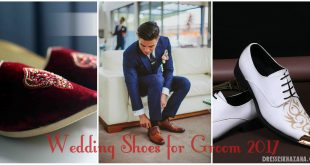 Wedding Shoes for Groom 2017 Designs Men's Wedding Day Shoes