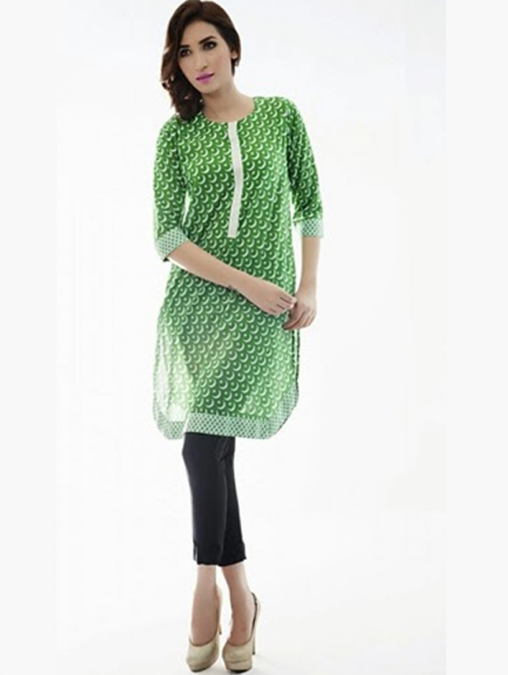 independence day kurti