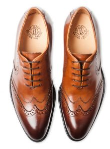 modern groom shoe style 2017
