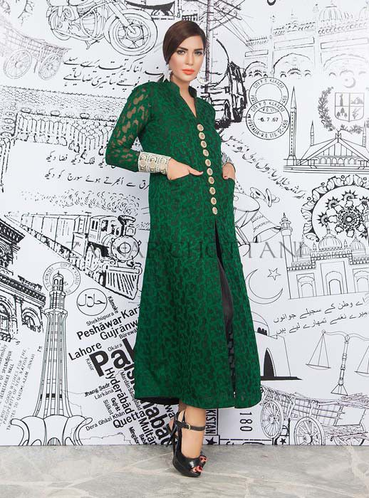pakistan independence day dress for girls 2017
