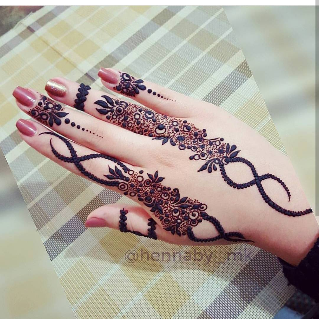 Latest Mehndi Designs 2017 Top Favorite Mehndi Designs For Girls