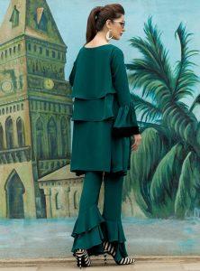 zainab chottani BAAGH-E-BAHAAR collection 2017