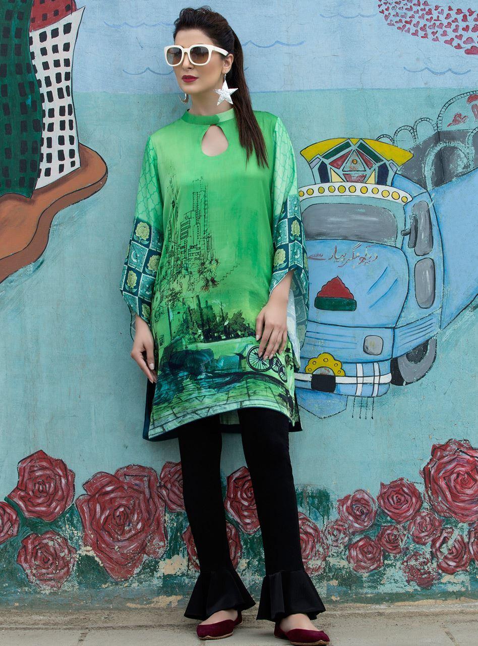 zainab chottani azadi Collection 2017
