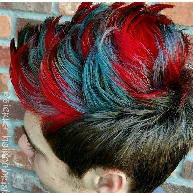 Best Hairstyles For Men 2018 Trending Men S Hairstyle Name